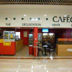 Cafécup Et Thés Noisy Le Grand