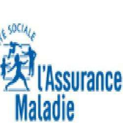 Caisse Primaire D'assurance Maladie Livry Gargan