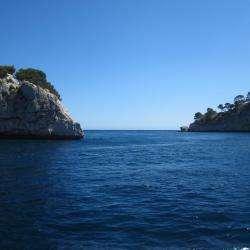 Calanques De Marseille Et De Cassis Sanary Sur Mer