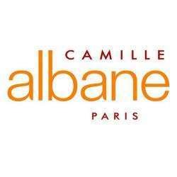 Camille Albane Tassin La Demi Lune