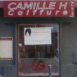 Camille H Coiffure Marseille