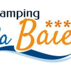 Hôtel et autre hébergement CAMPING DE LA BAIE - 1 -