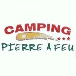 Camping De La Pierre A Feu