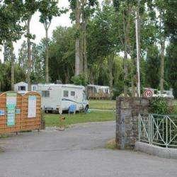 Camping Des Tendières