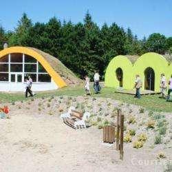 Hôtel et autre hébergement flower camping le rompval - 3 étoiles - 1 -