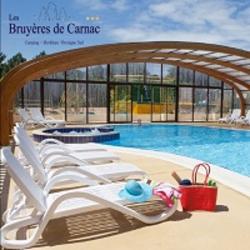 Camping Les Bruyères De Carnac Carnac