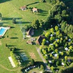 Camping Naturiste Laulurie En Périgord La Douze