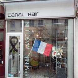 Canal Hair Paris