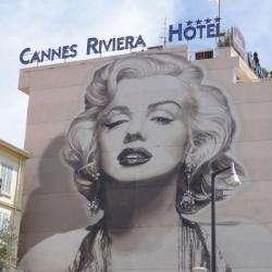 Cannes Fait Le Mur Cannes