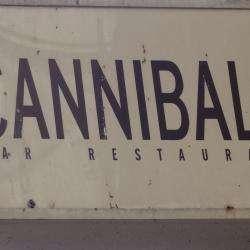 Cannibale Café  Paris