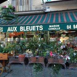 Canolle Fleurs Toulon