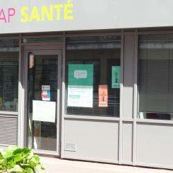 Cap Santé Enghien Les Bains
