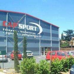 Cap Sport Villefranche Sur Saône