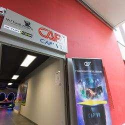 Cap Vr - Virtual Escape Game Nîmes