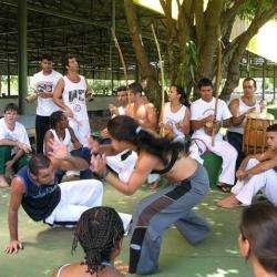 Capoeira Brasil Bordeaux Bordeaux
