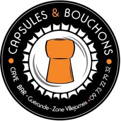 Capsules Et Bouchons