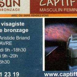 Captiff - Capsun