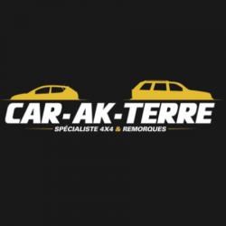 Car-ak-terre