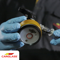 Garagiste et centre auto Carglass - 1 -