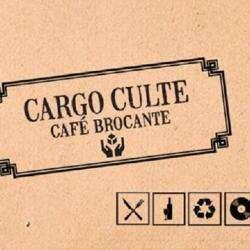 Restaurant Cargo Culte - 1 -