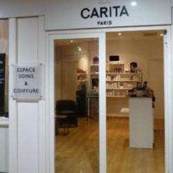 Coiffeur CARITA - 1 -