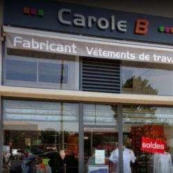 Carole B Toulon
