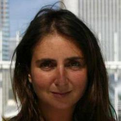 Dr Caroline Bataille Paris