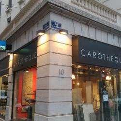 Carotheque Lyon