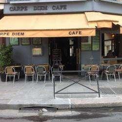 Carpe Diem Café Paris