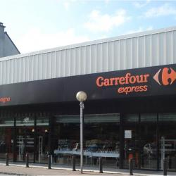 Carrefour Chavagne