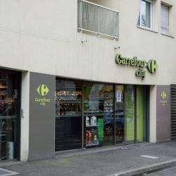 Carrefour Pau