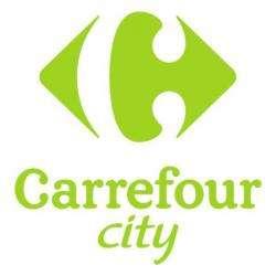 Carrefour City Reims