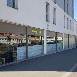 Carrefour City Rennes