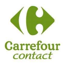 Supérette et Supermarché Carrefour Contact Marché Malesherbes - 1 -