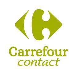 Carrefour Contact Sallaumines