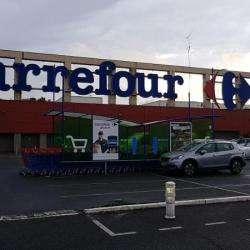 Carrefour Drive La Ville Du Bois