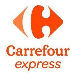 Carrefour Express Reims