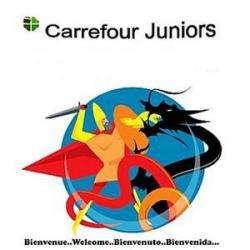 Carrefour Juniors Metz