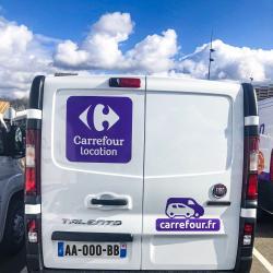 Carrefour Location Bordeaux