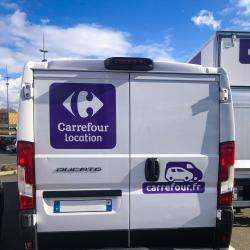 Carrefour Location Toulon