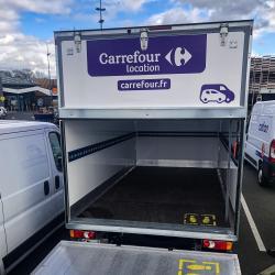 Carrefour Location Unieux