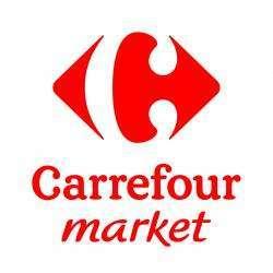 Carrefour Market Bordeaux