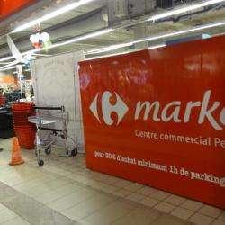 Carrefour Market Fort De France