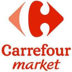 Carrefour Market Haillicourt