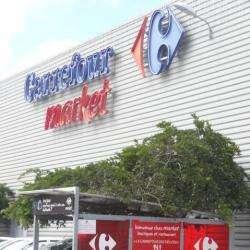 Carrefour Market La Trinité