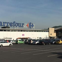 Supérette et Supermarché Carrefour - 1 -