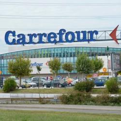 Carrefour Vénissieux