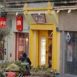 Boutique Carrel Sète