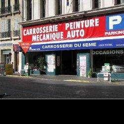 Carrosserie Du 6eme Marseille