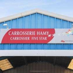 Carrosserie Hamy